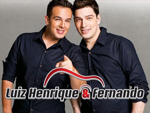 Luiz Henrique e Fernando