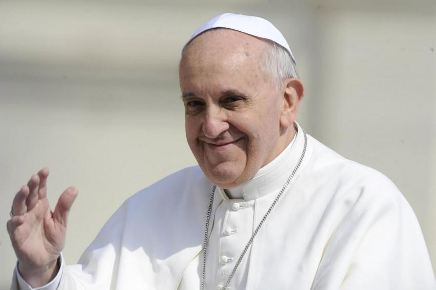 Papa Francisco. Foto/Divulgação