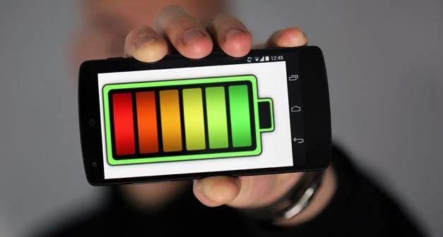 akku-smartphone