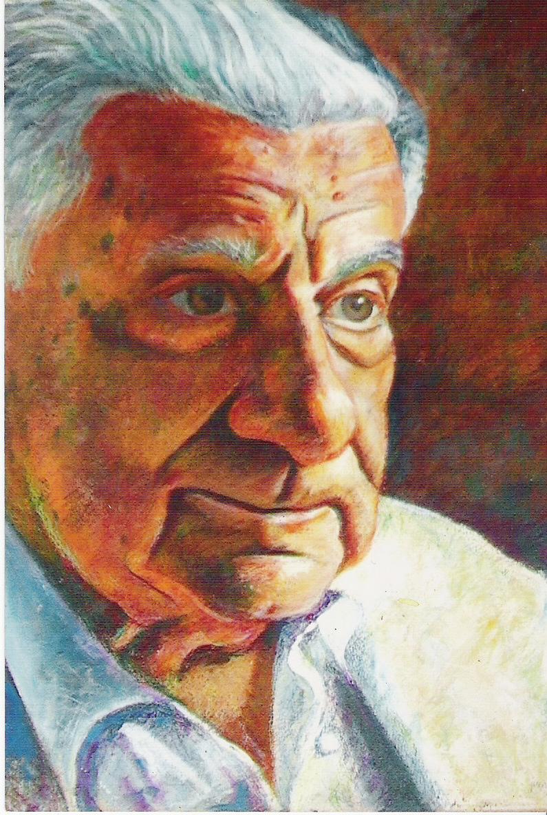 Augusto Roas Bastos