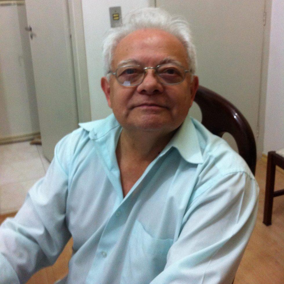 Nildo Carlos de Oliveira