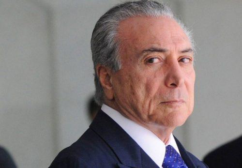 planalto vai retirar cargos de 40 deputados contra temer