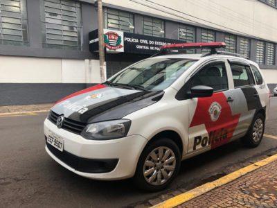 Polícia • Marília Notícia