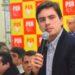 Vinicius Camarinha é o único deputado eleito por Marília