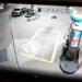 Homem é baleado após tentativa de assalto em posto
