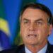 Bolsonaro pede fim do confinamento em massa no Brasil